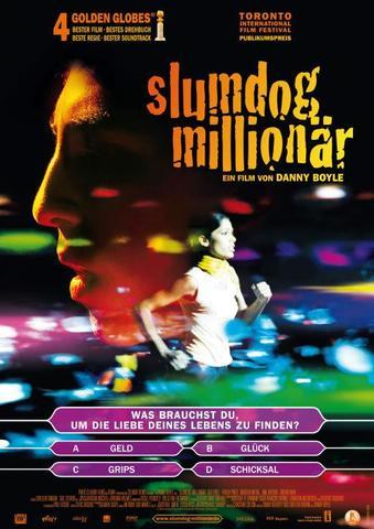 Komplettfilm in Deutsch - (Youtube, Slumdog Millionär, Komplettfilm deutsch)