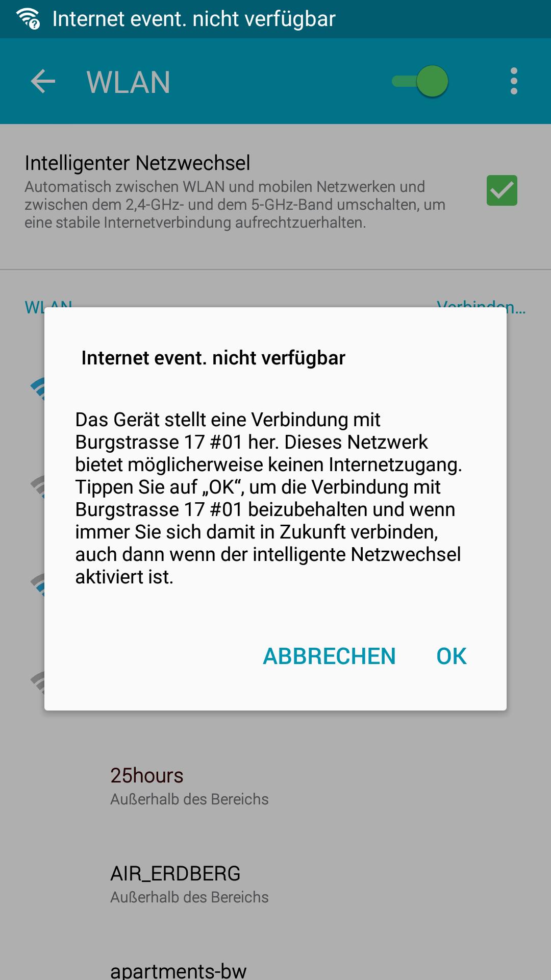 Website Nicht VerfГјgbar Android