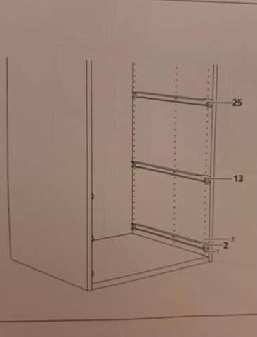 SMÅSTAD Ikea Kleinderschrank?
