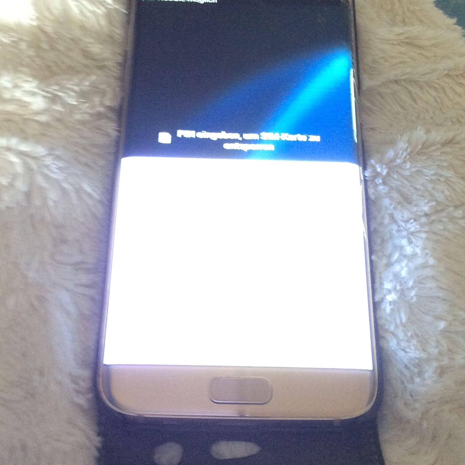 Samsung Tablet Bildschirm Flackert