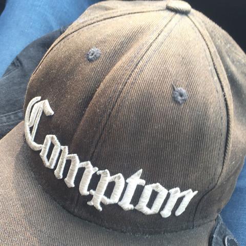 Snapback - (Mütze, snapback, hilfsmittel)