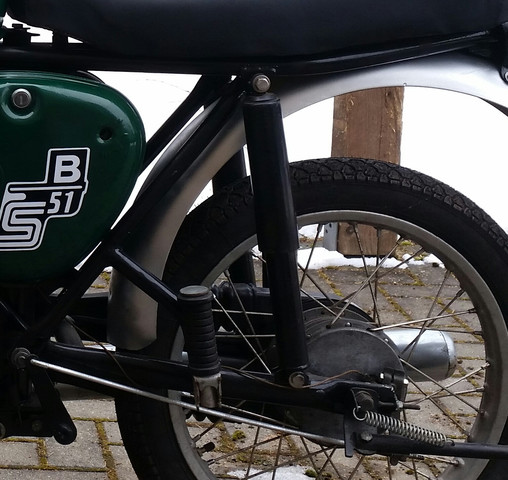 Stoßdämpfer - (Technik, Motorrad, Auto und Motorrad)