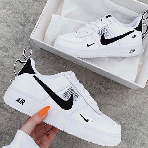 Sneaker Air Force? (Nike, air force)