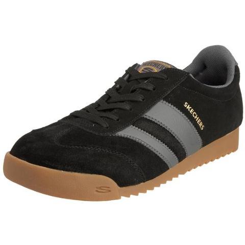 Schwarz/charcoal - (Farbe, Sneaker)