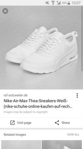 1. Paar - (Mode, Schuhe)