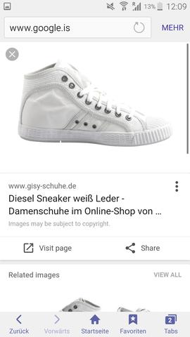 3. Paar - (Mode, Schuhe)