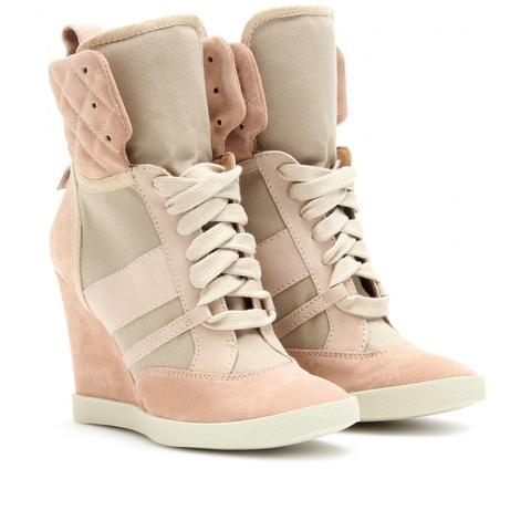 oder soo ;) - (Mode, Schuhe, shoppen)