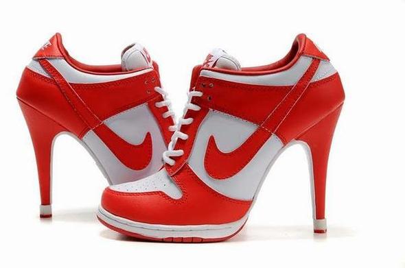 promo code 47a70 9014d Nike High-Heels - (Mode, Schuhe, Internetseite)