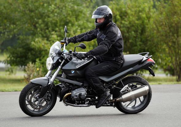 (Beispielbild) - (Motorrad, Vorurteile)