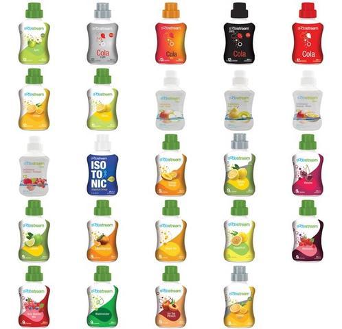 Sodastream Sirups - (Freizeit, Getränke, SodaStream)