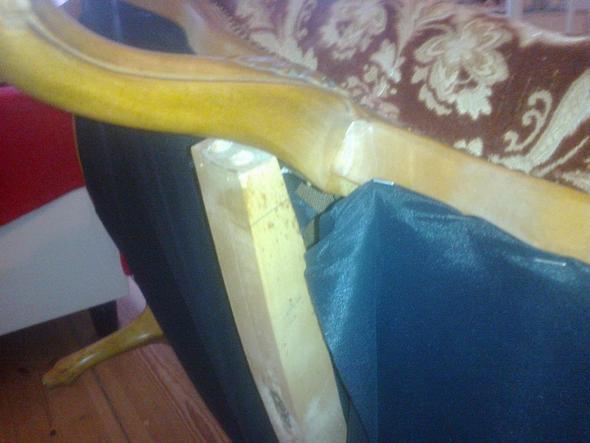 Sofa Kaputt Hilfe Reparieren