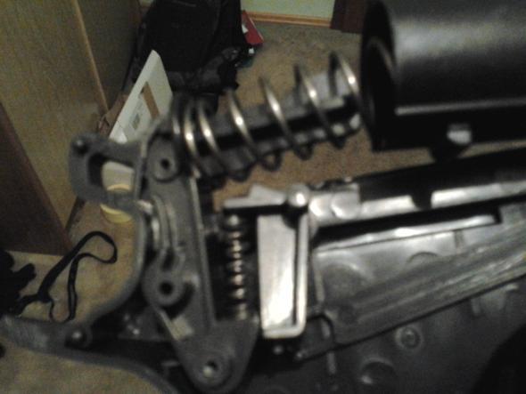 Oben Links - (Freizeit, Reparatur, Waffen)