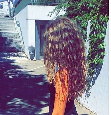 Würde gerne solche haben.  - (Haare, Beauty)
