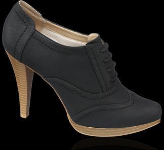 Hochfront Pumps - (Beauty, Schuhe, Klamotten)