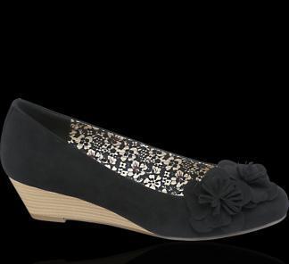 Wedges - (Beauty, Schuhe, Klamotten)