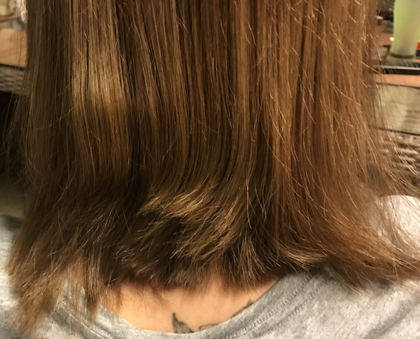 Soll Das Ein Long Bob Sein Friseur