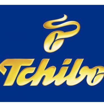 Soll das Tschibo Logo eine Spermie sein?