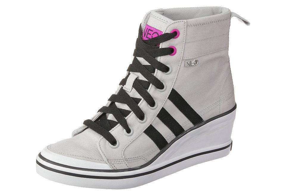 Soll Mit Diese Mir Helft Adidas Keilabsatz Schuhe Kaufen
