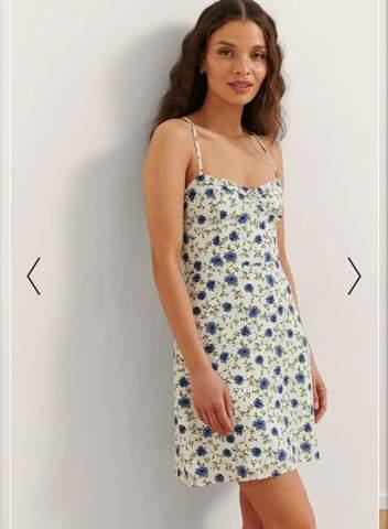 Soll ich das Kleid bestellen?