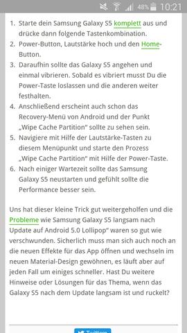 S5 - (Handy, S5)
