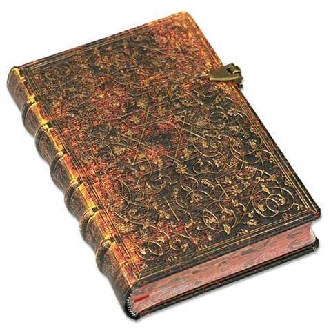 Das ist das Buch! - (Notizbuch)