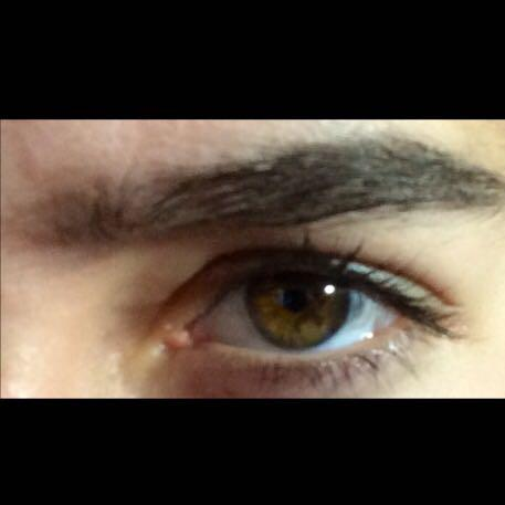 Meine augenbrauen1 - (Mädchen, Beauty, Augen)