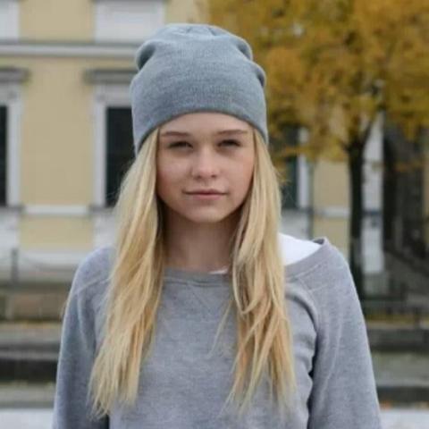 Zuerst mit blond  - (Haare, Fashion)