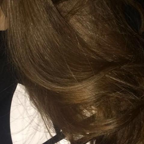 Kaputte haare aufhellen