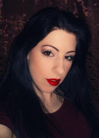 Haare schwarz farben ja oder nein