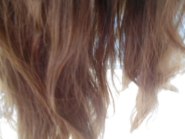 Haare schwarz farben mit henna