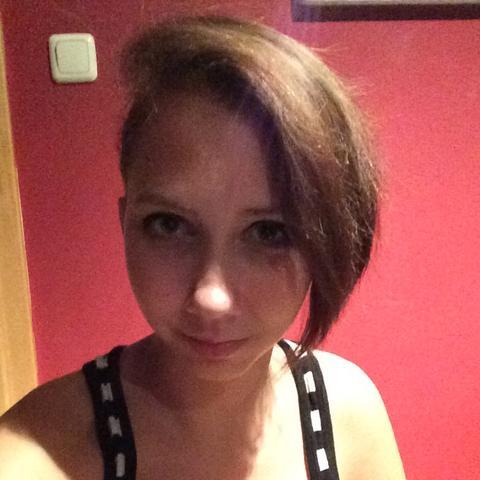 So soll es werden. Die haare werden noch ausgedünnt gehe ich von aus.  - (Haare, Friseur, Side cut)