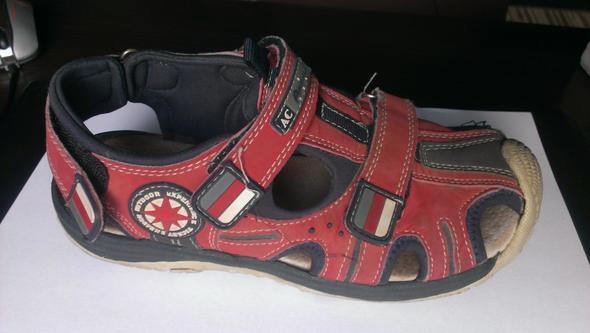 von der Seite - (Recht, Schuhe, Garantie)