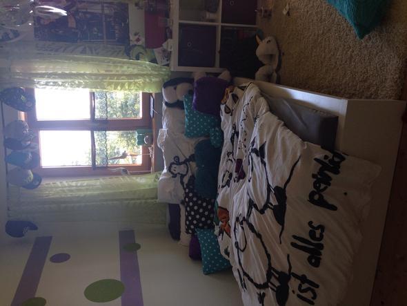 Attraktiv Mein Bett   (Mädchen, Möbel, Zimmer)