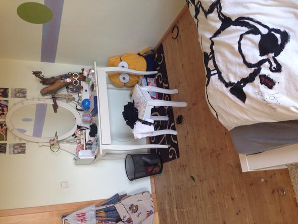 Sollte Ich Mein Zimmer Verändern Und Wie Mädchen Möbel Einrichtung