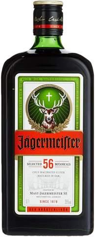 Sollte Jägermeister umbenannt werden?