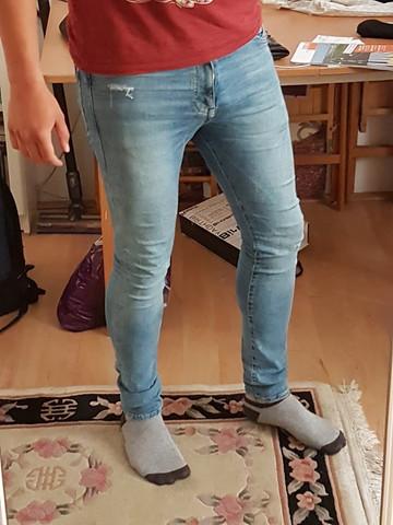 wie finden männer enge jeans