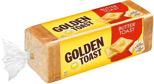 Sollte man Toastbrot aus der Ernährung streichen?