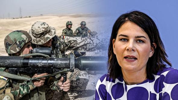 Sollte sich Deutschland offen für neue Auslandseinsätze der Bundeswehr zeigen?