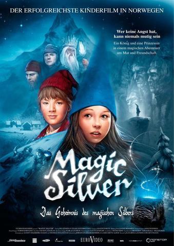 Magic Silver - (Musik, Film, Soundtrack)