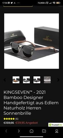 Sonnenbrille kaufen?