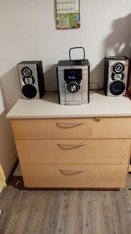 sony mini hi-fi component system mhc-rg 170 Baujahr?