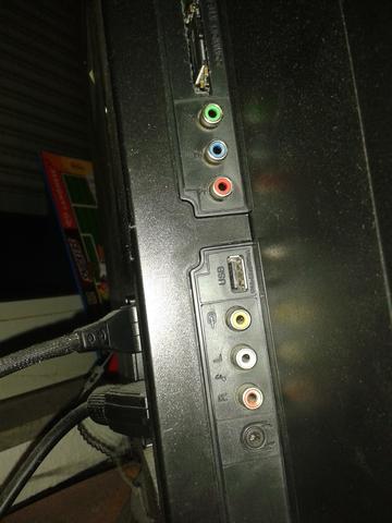 Fernseher - (PS3, Fernseher, Kabel)