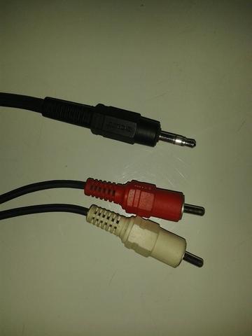 Kabel 1 - (PS3, Fernseher, Kabel)