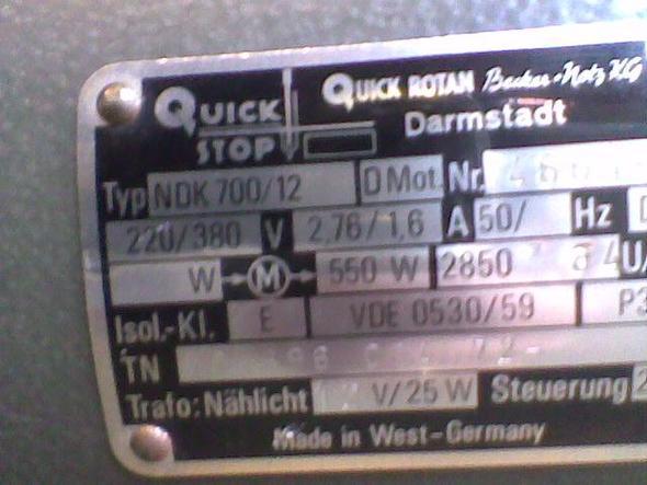 Spannungswechsel von 380 Volt auf 230 Volt? (Elektronik, Motor ...