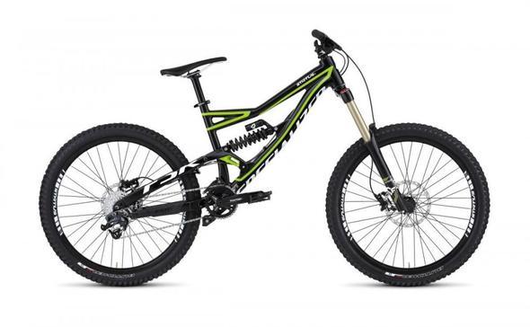 Das ist das Bike :)  - (Status, Freeride, Specialized)