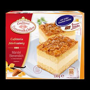 Der Kuchen - (essen, Lebensmittel, Islam)