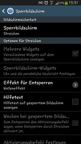 Screenshot - (Samsung, Einstellungen, galaxy)