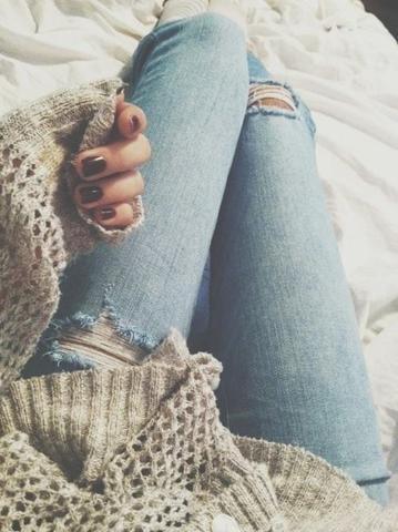 Pulli. - (Pullover, Fachbegriff)