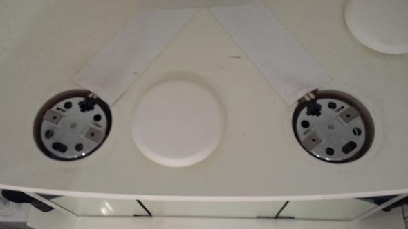 spiegelschrank bad lampe wechseln hilfe. Black Bedroom Furniture Sets. Home Design Ideas