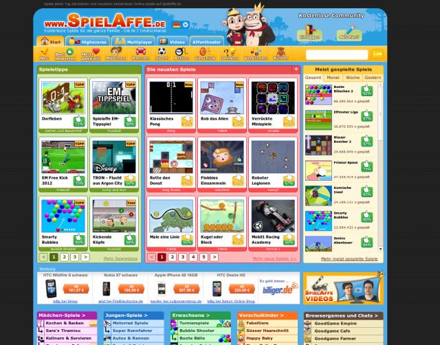 denkspiele online kostenlos